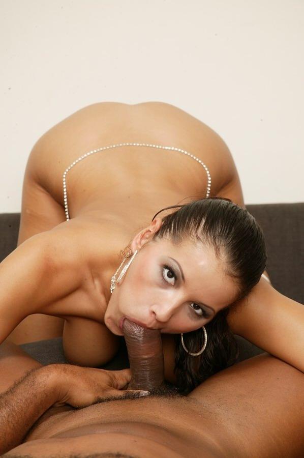 Porn star angel dark interracial
