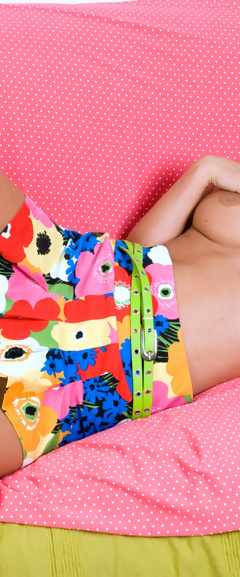 online sex adventures with trisha brill getting cum on her nude teen