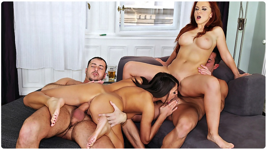 european porn stars thumbs. Melanie Memphis and Geena Gain group sex at Euro ...