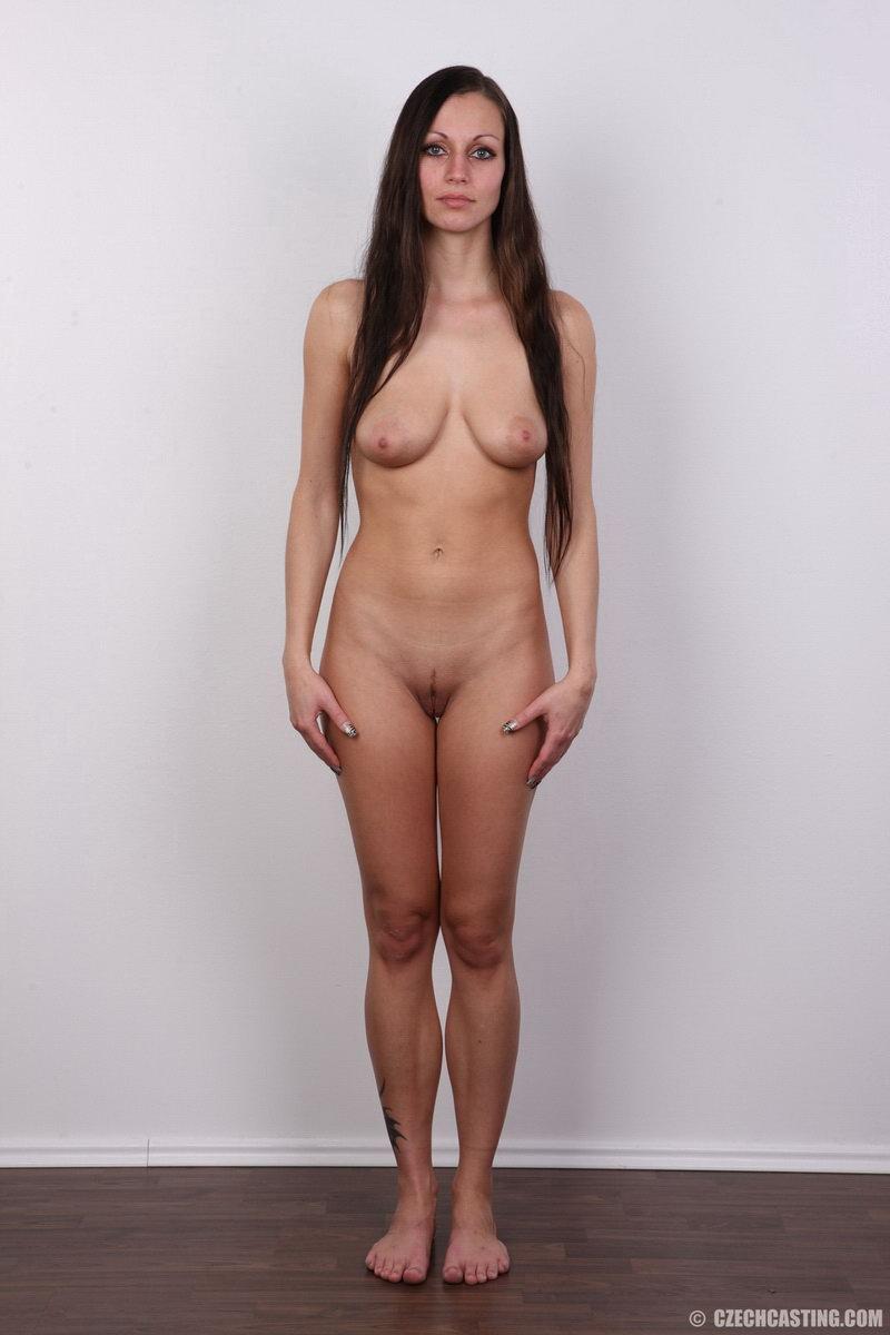 Czech nudes