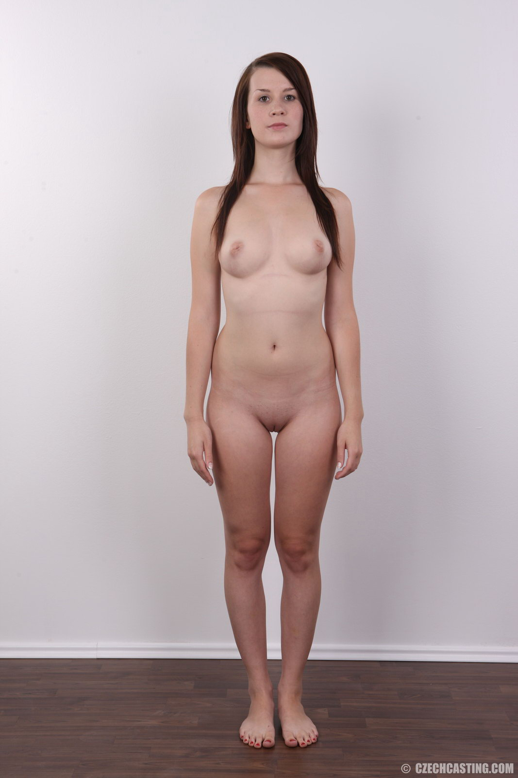 Hot Naked Czech Women