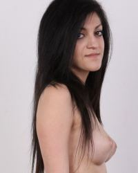 Czech Casting 4301 Befrin nude